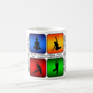 Spectacular Yoga Coffee Mug