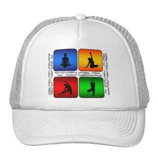 Spectacular Yoga Trucker Hat
