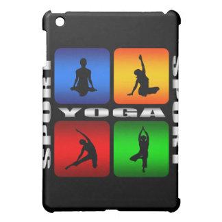 Spectacular Yoga iPad Mini Cover