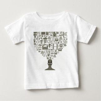 Spectator Baby T-Shirt