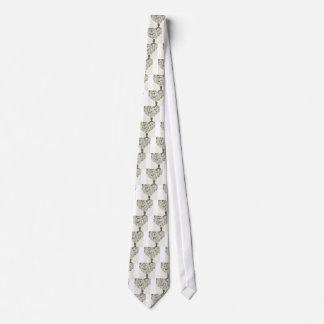 Spectator Tie