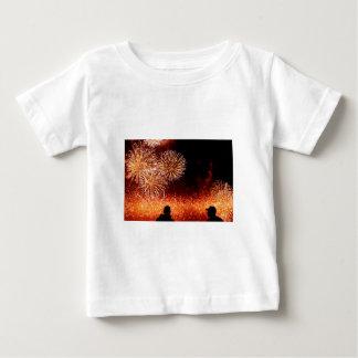 Spectators Baby T-Shirt