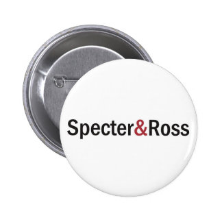 Specter & Ross 2 Inch Round Button