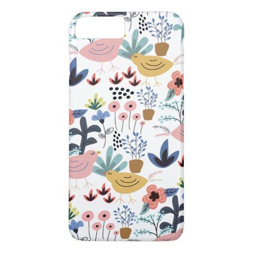 Spectra Jungle Case iPhone 7/8