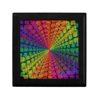 spectral background gift box