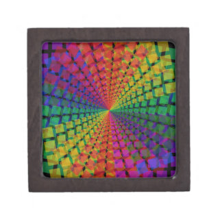 spectral background premium jewelry boxes