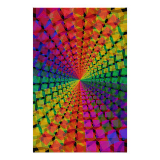 spectral background stationery