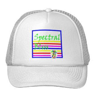 Spectral Bliss hat
