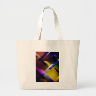 Spectral Design Tote Bags