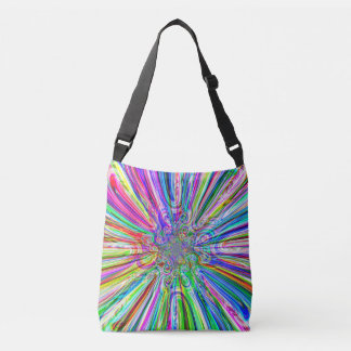 Spectral Diamond 2 Tote Bag