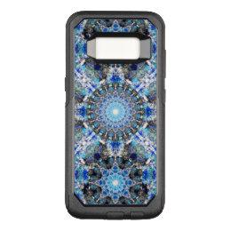 Spectral Essence Mandala OtterBox Commuter Samsung Galaxy S8 Case