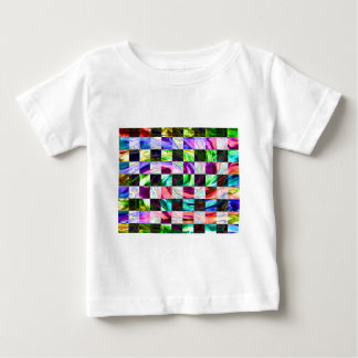 Spectral Glass Baby T-Shirt