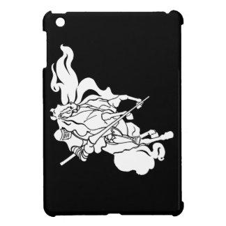 Spectral Knight iPad Mini Cover