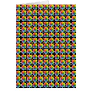 Spectral Matrix Card
