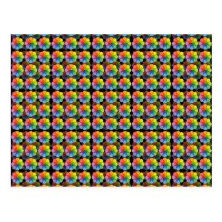 Spectral Matrix Postcard