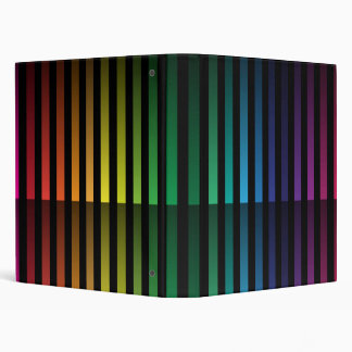Spectral Strips Binder