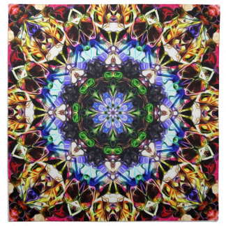 Spectral Symmetry Abstract Napkin