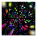 Spectral Vision 2 - 1 Poster