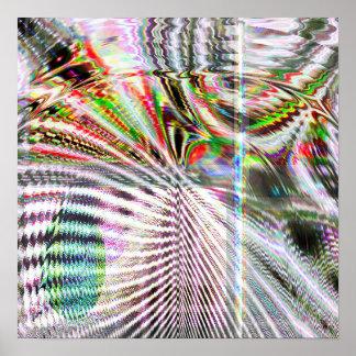 Spectral Vision 3.1 Poster
