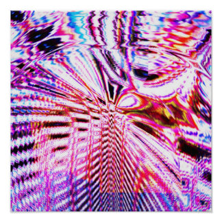 Spectral Vision 3.4 Poster