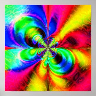 Spectral Vision 3c Poster
