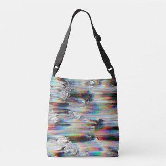 Spectral Wind Erosion Crossbody Bag