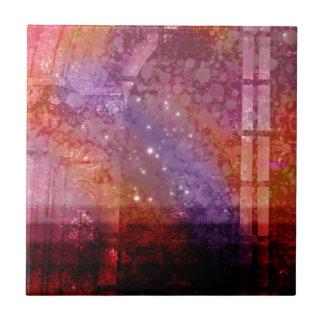 Spectre Burn Ceramic Tile
