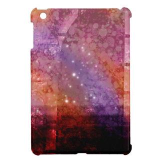 Spectre Burn iPad Mini Cover