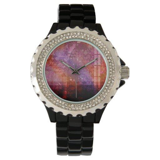 Spectre Burn Watches