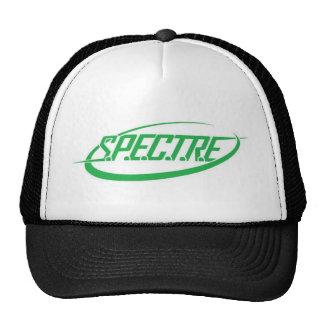 spectrelogo gorros bordados