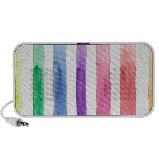 Spectrum 2013 mp3 speakers