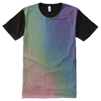 Spectrum All Over T-shirt