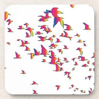 Spectrum Birds Coaster