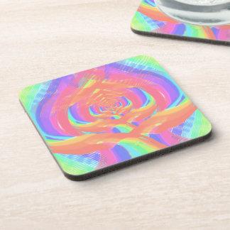 """""""Spectrum"""" Coaster"""