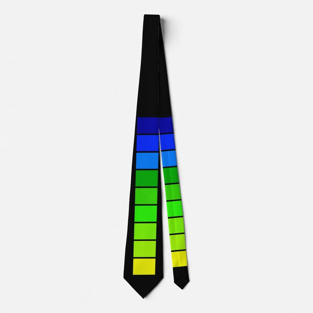 Spectrum Colorwheel Summer Rainbow CricketDiane Tie