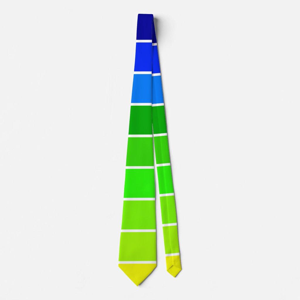 Spectrum CricketDiane Ties Rainbow Colors Summer