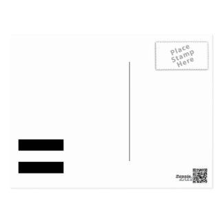 [Spectrum] For the Love of All (simple) Postcard