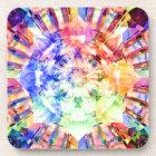 Spectrum Fractal Coaster