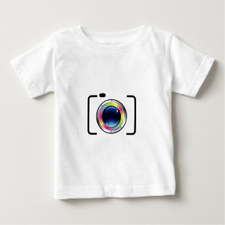 Spectrum Photography Baby T-Shirt