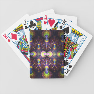 Spectrum Spheres - Bicycle playing cards