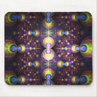 Spectrum Spheres Mousepad