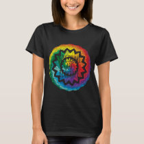 Spectrums Are Beautiful Autism Awareness T-Shirt