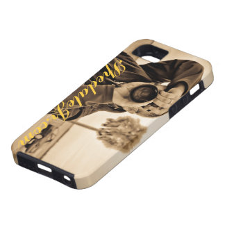 SpedaleJr Photography iPhone 5 cover