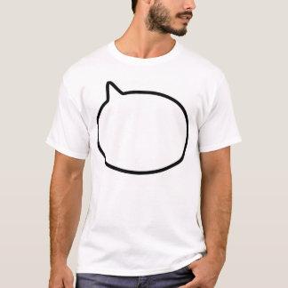 Speech Bubble T-Shirt