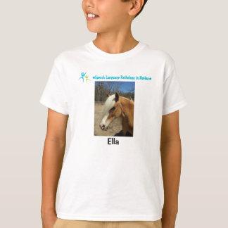 Speech in Motion - Ella Shirt