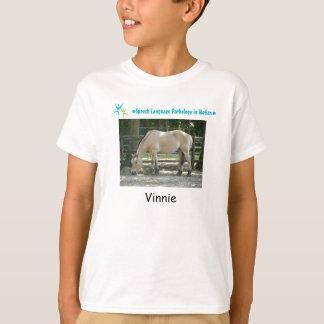 Speech in Motion - Vinnie T-Shirt
