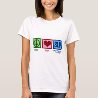Speech Language Pathology T-Shirt