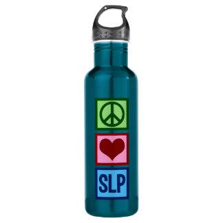 Speech Language Pathology Water Bottle