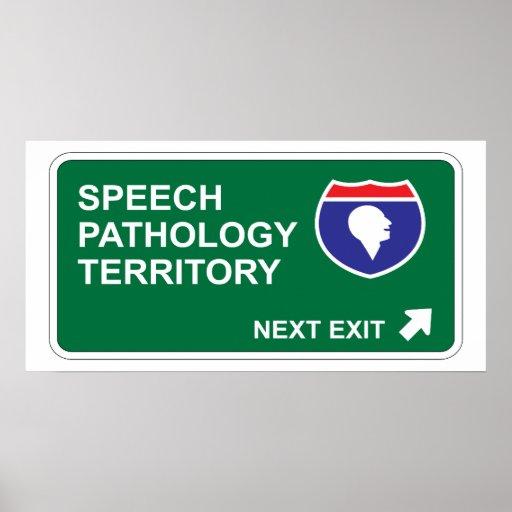 Thesis topics for speech pathology
