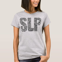 Speech Therapist SLP T-Shirt